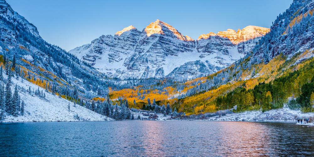 datant Aspen Colorado